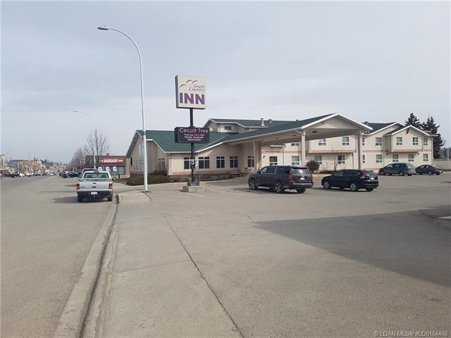 404 Main Street  in  Cardston MLS® #LD0164466