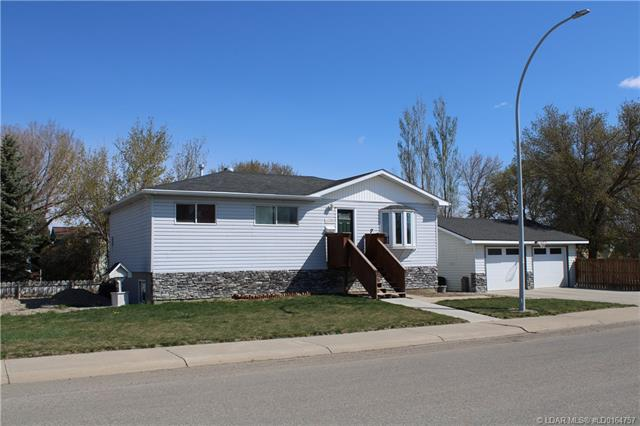 6205 48A Street  in  Taber MLS® #LD0164757