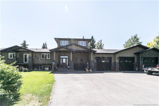 231049 Township Road 100A   in  Rural Lethbridge County MLS® #LD0164919