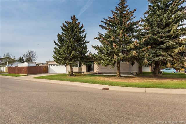 8 Laval Boulevard  in  Lethbridge MLS® #LD0165230