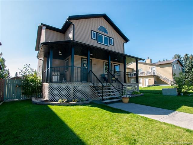 644 19 Street  in  Fort Macleod MLS® #LD0165862