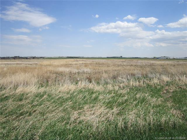 On Range Road 21-4   in  Rural Lethbridge County MLS® #LD0166060