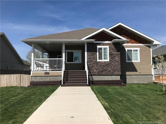 148 Heritage Road  in  Magrath MLS® #LD0166103