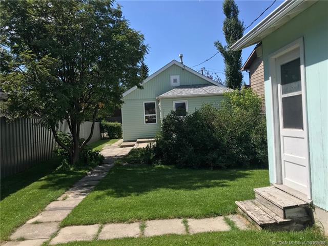 2113 127 Street  in  Blairmore MLS® #LD0166188