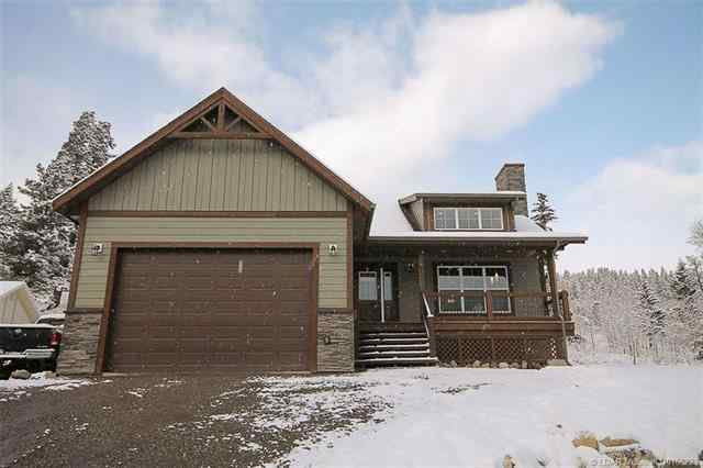 23 Kananaskis Drive  in  Coleman MLS® #LD0166223