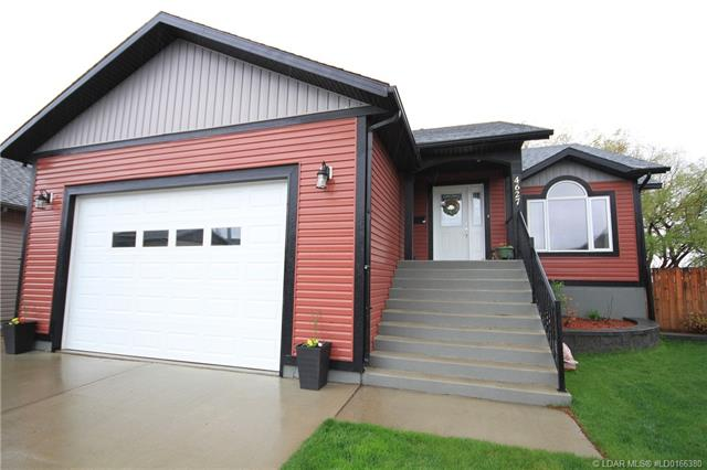 4627 62A Avenue  in  Taber MLS® #LD0166380