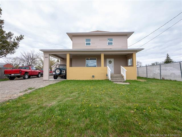 350 23 Street  in  Fort Macleod MLS® #LD0166511