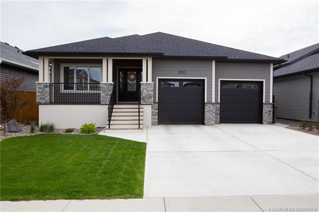 3913 Sundance Road  in  Coalhurst MLS® #LD0168016