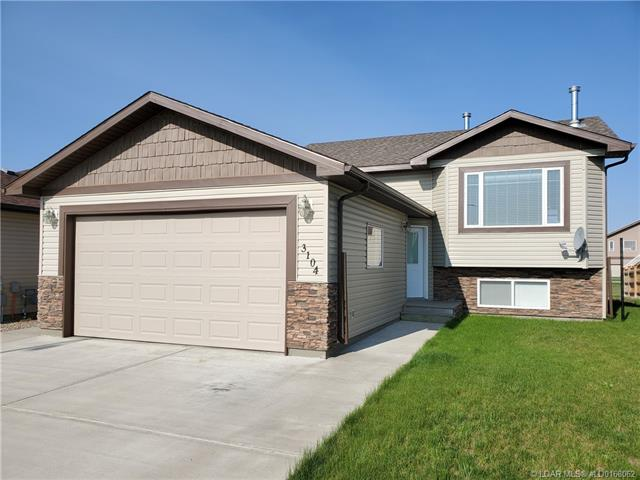 3104 22 Street  in  Coaldale MLS® #LD0168062