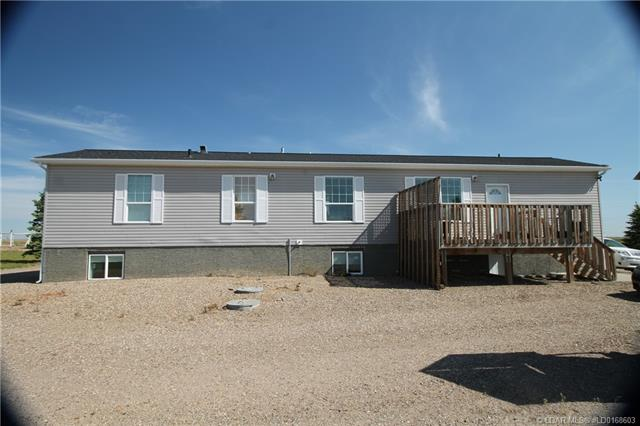 101040 Range Road 182   in  Taber MLS® #LD0168603