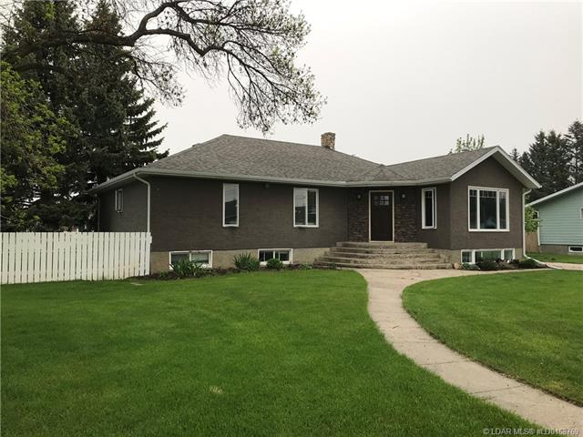 205E 1 Avenue  in  Magrath MLS® #LD0168769