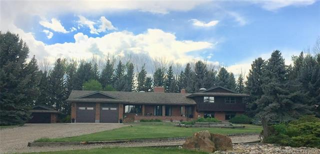 104038 Hwy 843   in  Picture Butte MLS® #LD0168877