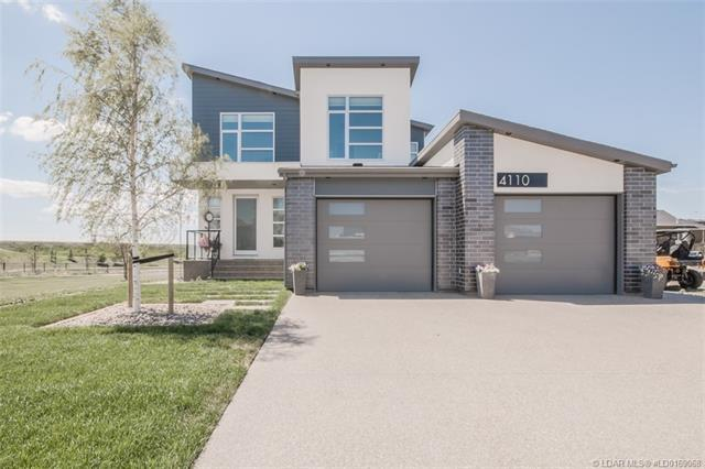 4110 Sundance Road  in  Coalhurst MLS® #LD0169068