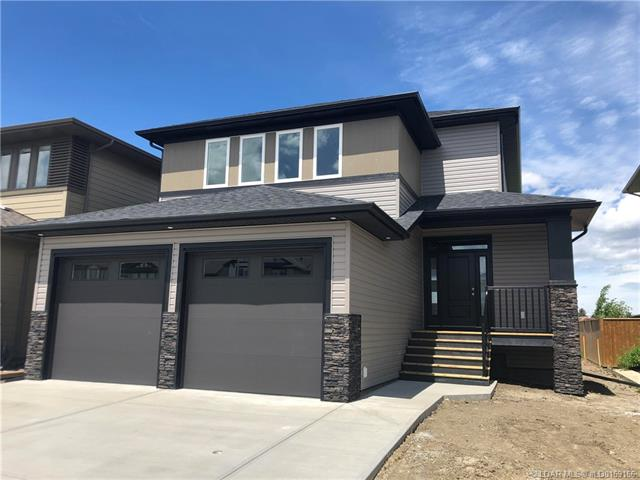 4325 40 Avenue  in  Lethbridge MLS® #LD0169166
