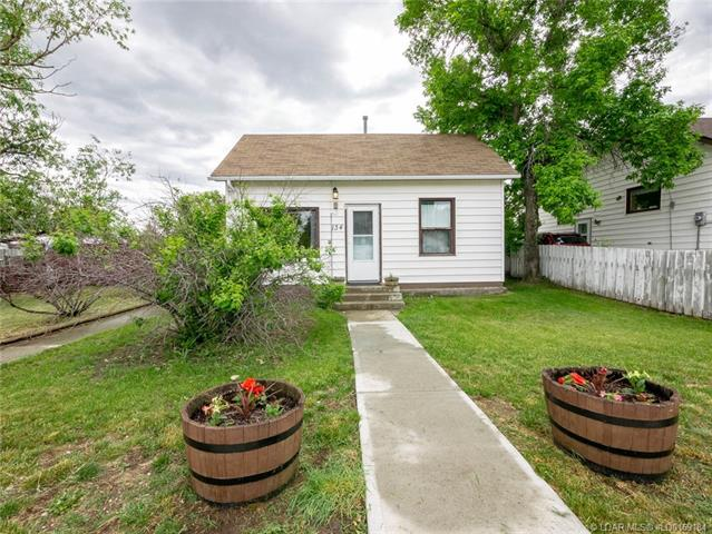 134 20 Street  in  Fort Macleod MLS® #LD0169184