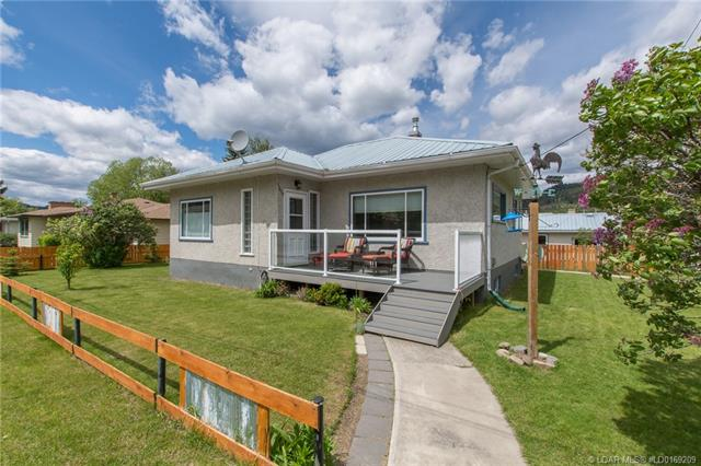 12613 18 Avenue  in  Blairmore MLS® #LD0169209