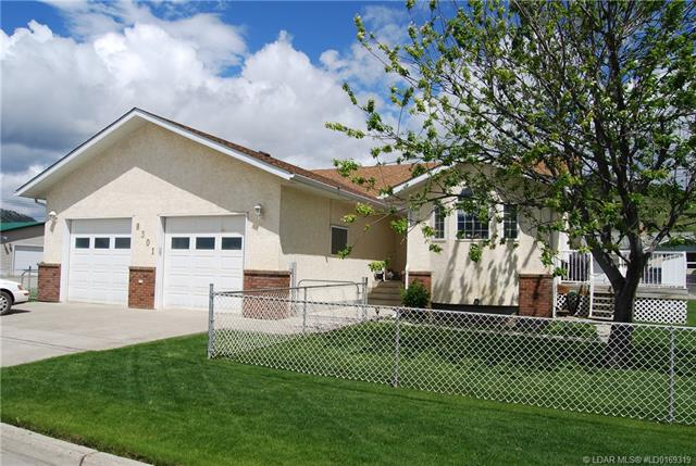 8301 19 Avenue  in  Coleman MLS® #LD0169319