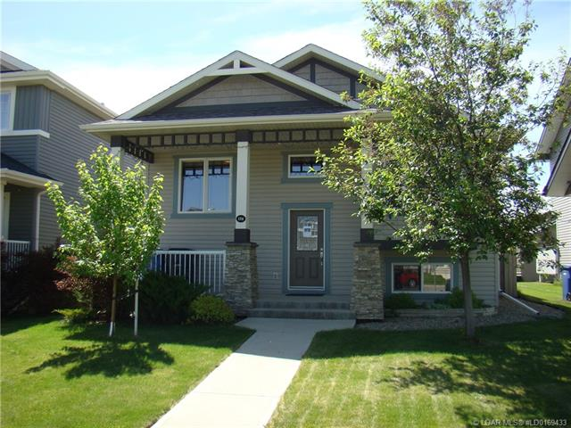 156 Coalbanks Boulevard  in  Lethbridge MLS® #LD0169433