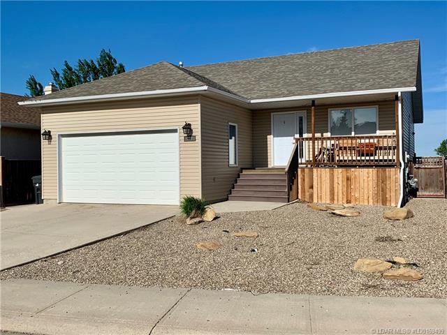 440 Willow Place  in  Picture Butte MLS® #LD0169499