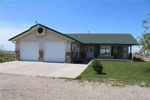 103058 Range Road 165   in  Taber MLS® #LD0169712