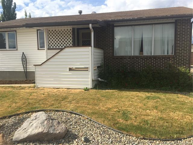 406 Rogers Avenue  in  Picture Butte MLS® #LD0170907