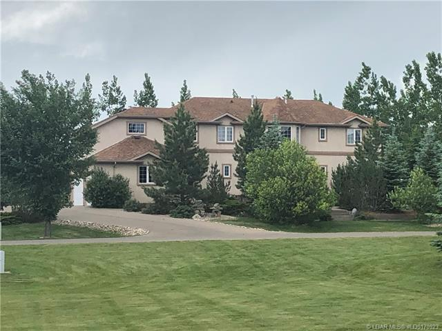 16 Sandstone Road  in  Lethbridge MLS® #LD0170923