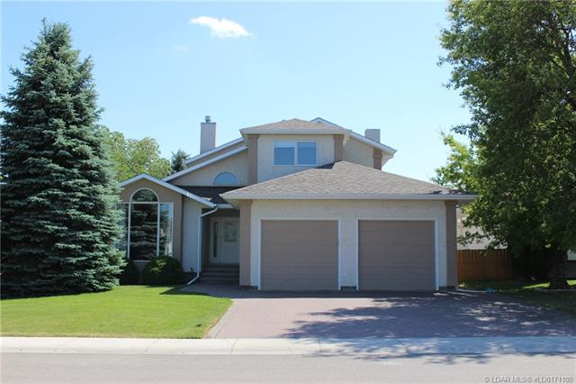 525 Maple Crescent  in  Picture Butte MLS® #LD0171100