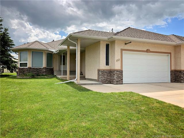 112 Mountain Park Drive  in  Cardston MLS® #LD0171258