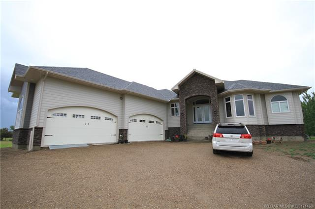 8 Grasslands Road  in  Taber MLS® #LD0171460