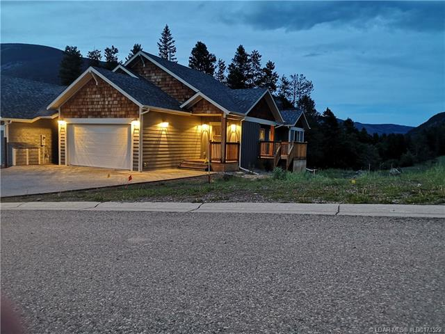 1705 119 Street  in  Blairmore MLS® #LD0171522