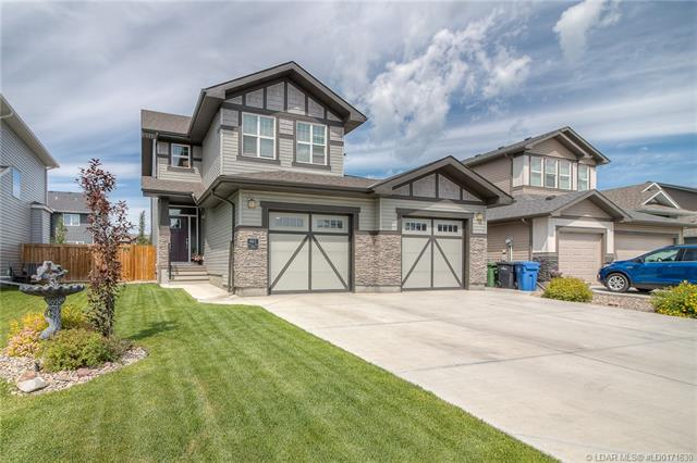 461 Westgate Crescent  in  Coaldale MLS® #LD0171630