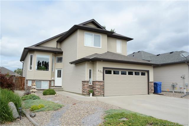 104 Fairmont Road  in  Lethbridge MLS® #LD0171878