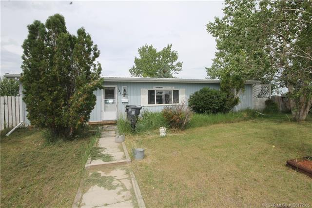 121 3 Avenue  in  Stirling MLS® #LD0172005