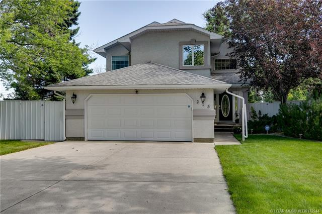 215 24 Street  in  Lethbridge MLS® #LD0172244