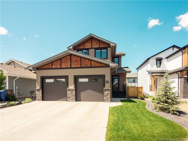 449 Westgate Crescent  in  Coaldale MLS® #LD0172340