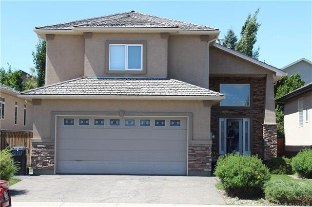 12 Canyon Boulevard  in  Lethbridge MLS® #LD0172478