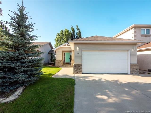 98 Cougar Road  in  Lethbridge MLS® #LD0172479