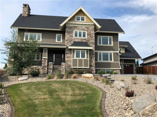 248 Prairie Rose Place  in  Lethbridge MLS® #LD0172484