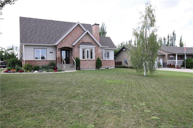 902 Centennial Avenue  in  Nobleford MLS® #LD0172552