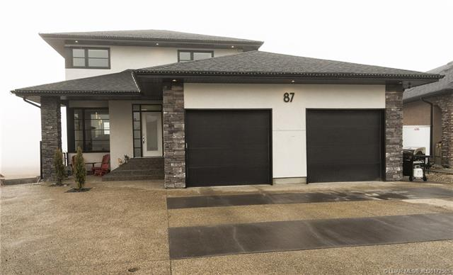 87 Jessie Robinson Close  in  Lethbridge MLS® #LD0172585