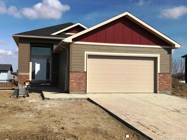 327 Greenwood Place  in  Coalhurst MLS® #LD0172616