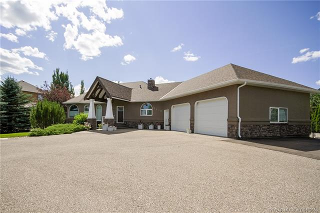 2820 48 Avenue  in  Lethbridge MLS® #LD0172650