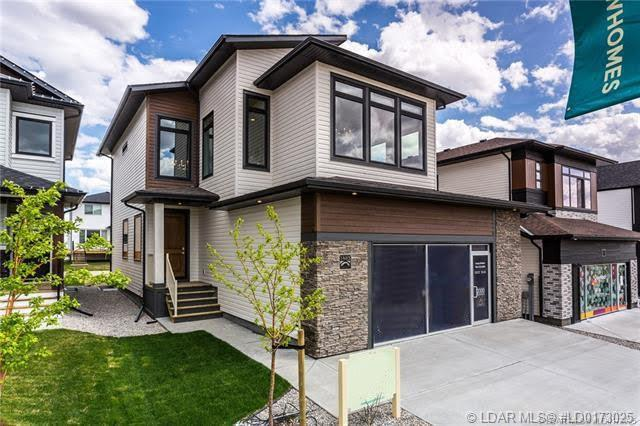 1485 Coalbanks Boulevard  in  Lethbridge MLS® #LD0173025