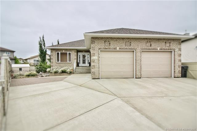 630 Couleecreek Place  in  Lethbridge MLS® #LD0173027