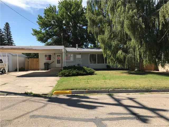 122W 1 Avenue  in  Magrath MLS® #LD0173142