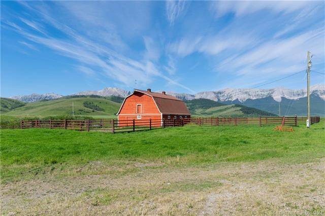 9415 Range Road 2-4A   in  Lundbreck MLS® #LD0174561