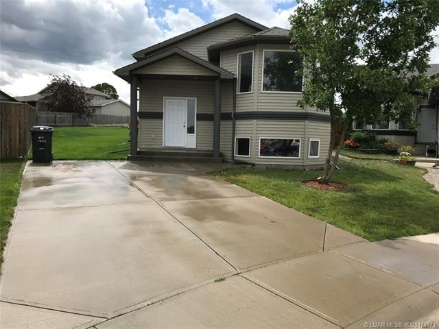 612 52 Avenue Close  in  Coalhurst MLS® #LD0174571