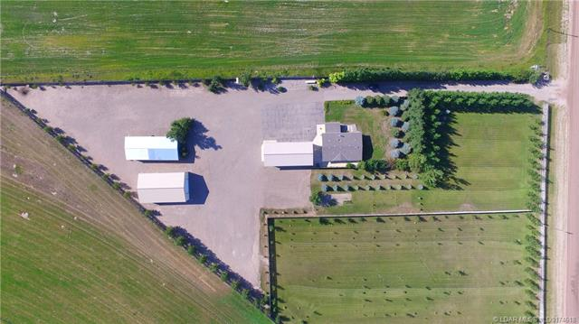 85043 Range Road 210   in  Rural Lethbridge County MLS® #LD0174618
