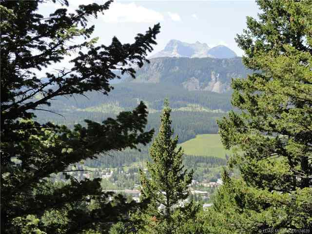 Pt of Kananaskies Estates 90 Street  in  Coleman MLS® #LD0174639