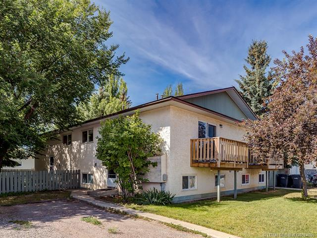 1017 20A Avenue  in  Coaldale MLS® #LD0174859